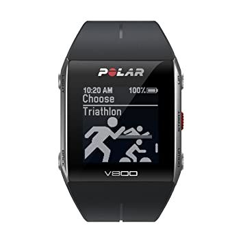 Amazon.com: Polar V800 GPS Reloj deportivo: Sports & Outdoors
