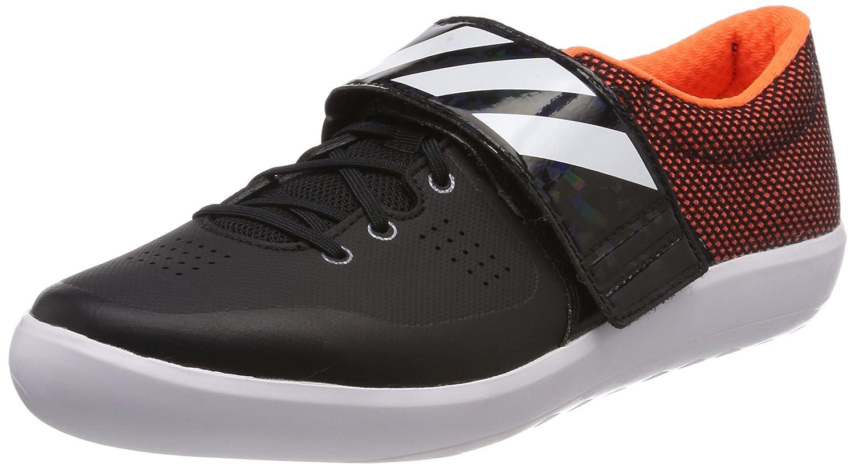 TALLA 44 EU. adidas Adizero Shotput, Zapatillas de Trail Running Unisex Adulto