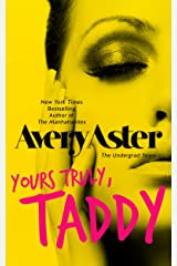 Yours Truly, Taddy (The Undergrad Years Book 2) Kindle Edition