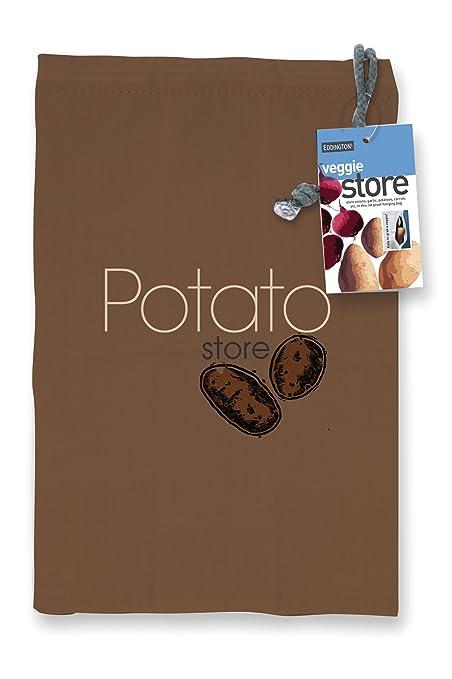 Eddingtons - Bolsa para Guardar Patatas