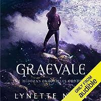 Graevale: The Medoran Chronicles, Book 4