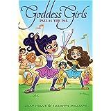 Pallas the Pal (21) (Goddess Girls)