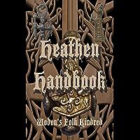 The Heathen Handbook (English Edition)