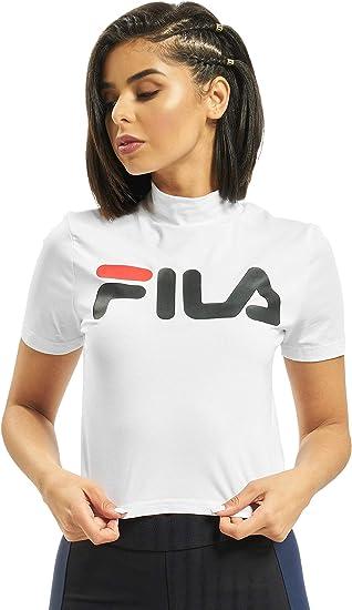 Fila Femme HautsT Shirt Urban Line Every Turtle: