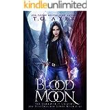 Blood Moon: A SoulTracker Novel #5: A DarkWorld: Soultracker Series