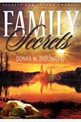 Family Secrets (Secrets and Second Chances series Book 1) Kindle Edition