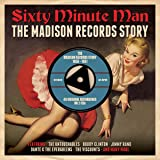 The Madison Records Story - Sixty Minute Man