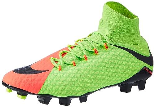 FgScarpe Nike Hypervenom Calcio UomoVerde Da Phatal Iii cA5Lq34RjS