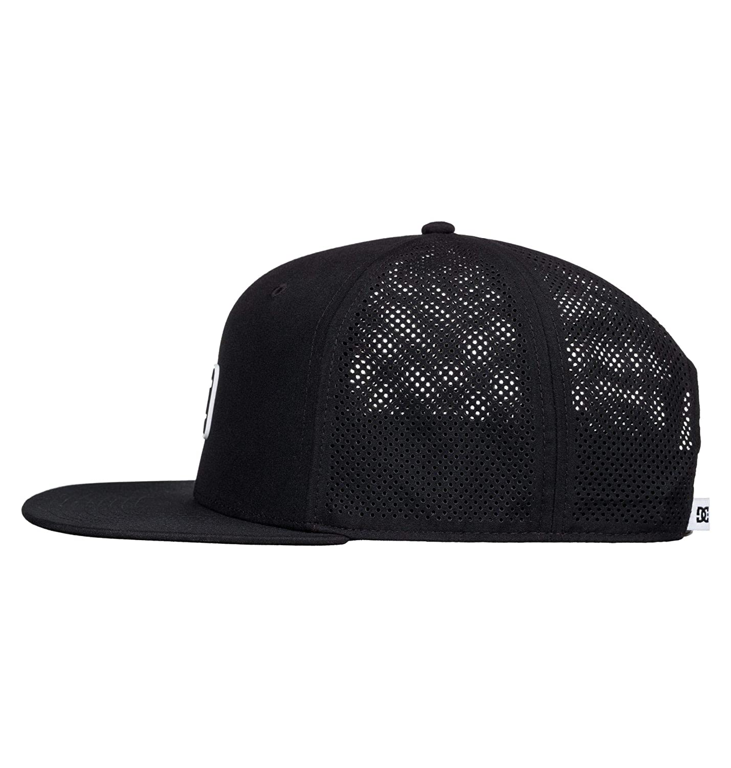 DC Shoes Perfstation - Gorra Trucker - Hombre - One Size: Amazon ...