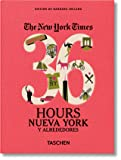 NYT. 36 Hours. New York & Beyond (Pocket Size)