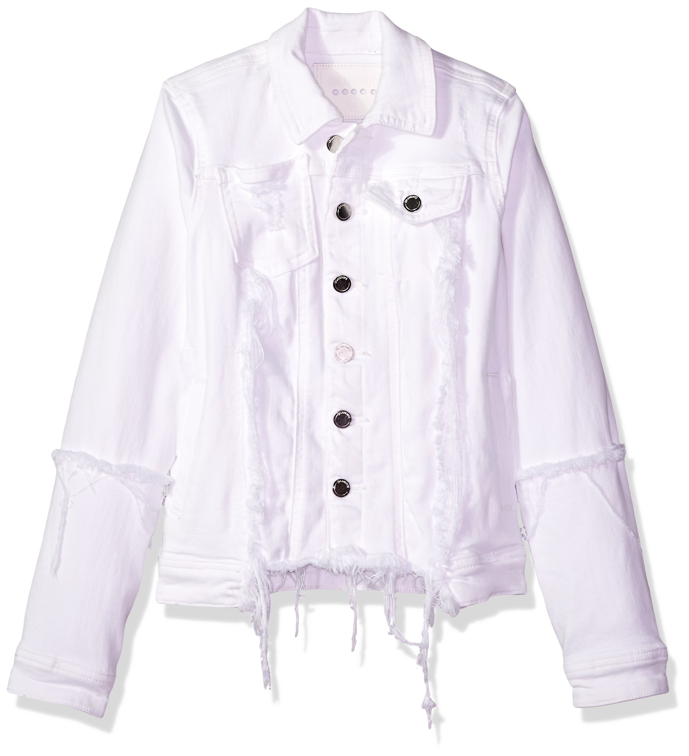 [BLANKNYC] Big Girl's Jacket Outerwear, Heartbreaker, XL