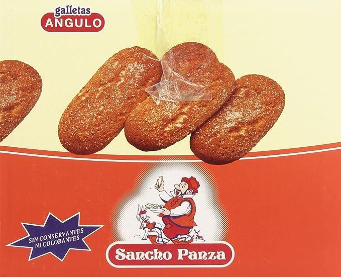 Sancho Panza - Bizcochos - Contiene 16 paquetes - 1600 g: Amazon.es: Alimentación y bebidas