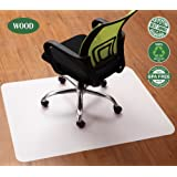 Chair Mat For Hardwood Floor es robbins 39 x 47 rectangle folding chair mat for hard wood floors sams club Office Chair Mat For Hardwood Floors 35 X 47 Inch Floor Mats For Computer Desk