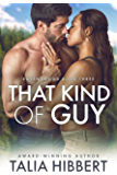 That Kind of Guy (Ravenswood Book 3)