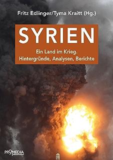 Brennpunkt Nahost: Die Zerstorung Syriens und das Versagen des Westens (German Edition)