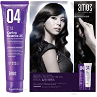 Hair Curling Wax Amos Style 2x Essence 150ml Flexible Hold Moisture Hair Care & Styling
