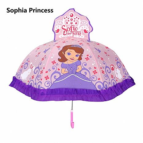 Baolustre Deep-Sea Shark Cartoon Patterns Umbrellas Kids Boys Girls Umbrellla For Children Paraguas Parasol
