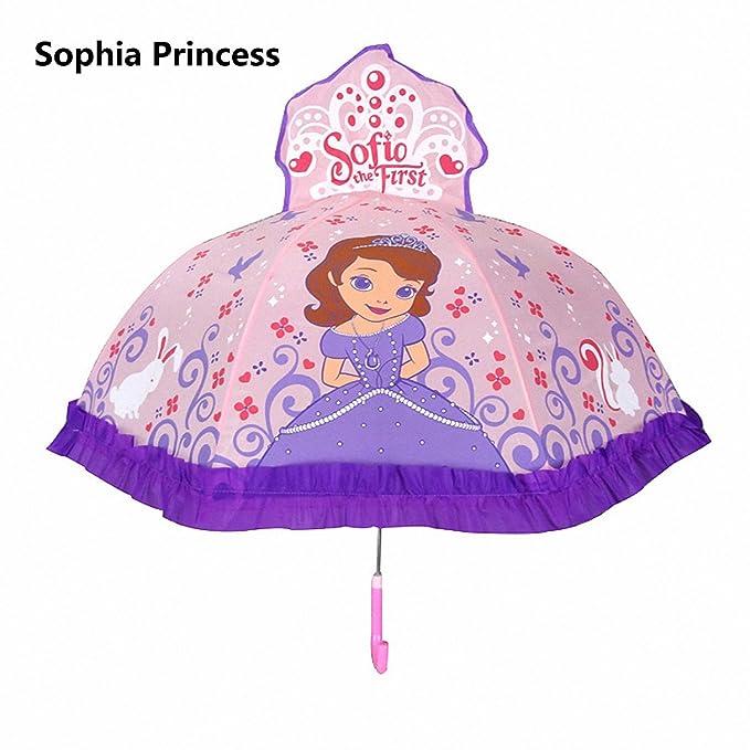 Amazon.com: Baolustre Deep-Sea Shark Cartoon Patterns Umbrellas Kids Boys Girls Umbrellla For Children Paraguas Parasol Fashion Umbrellas-01 Style24: Garden ...