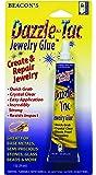 Beacon Dazzle-Tac Jewelry Glue, 1-Ounce