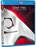Star Trek: The Original Series: Season 3 [Blu-ray]