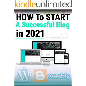 HOW to start a SUCCESSFUL Blog in 2021: Beginner's Guide for Blogging