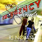 Wounded Souls: L.A. Metro Series, Book 3