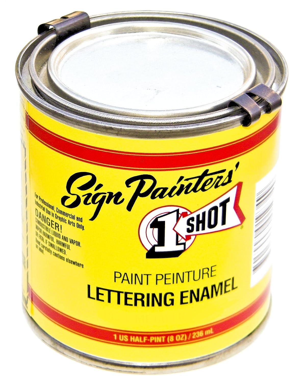 One Shot Paint 110L-QP Metallic Copper