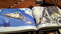 Amazon.com: Star Wars Art: Ralph McQuarrie (9781419717932