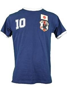 exclusivememorabilia.com Camiseta de fútbol Brasil número Diez ...