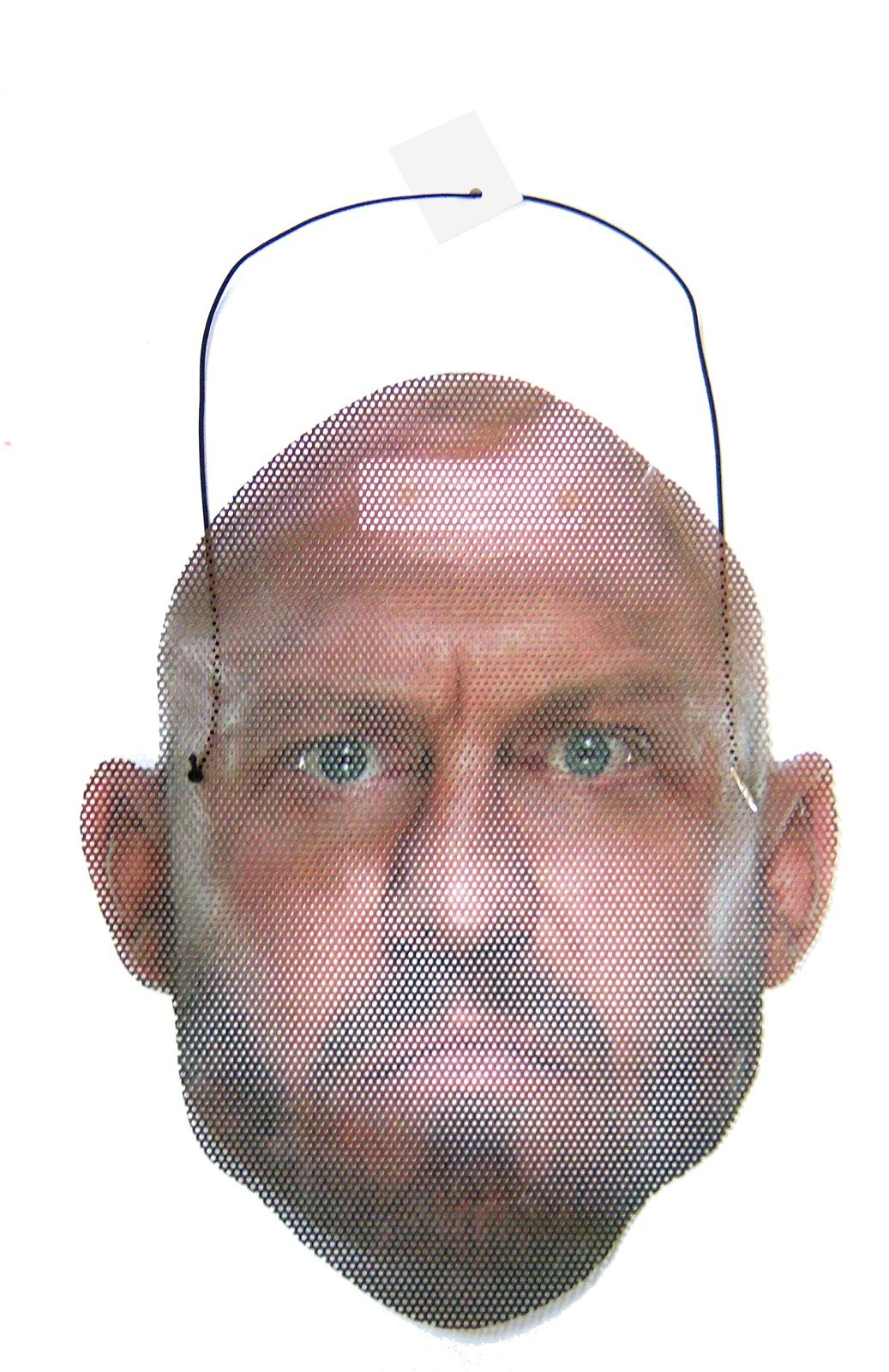 WWE Wrestling Ryback Face Mask by WWE