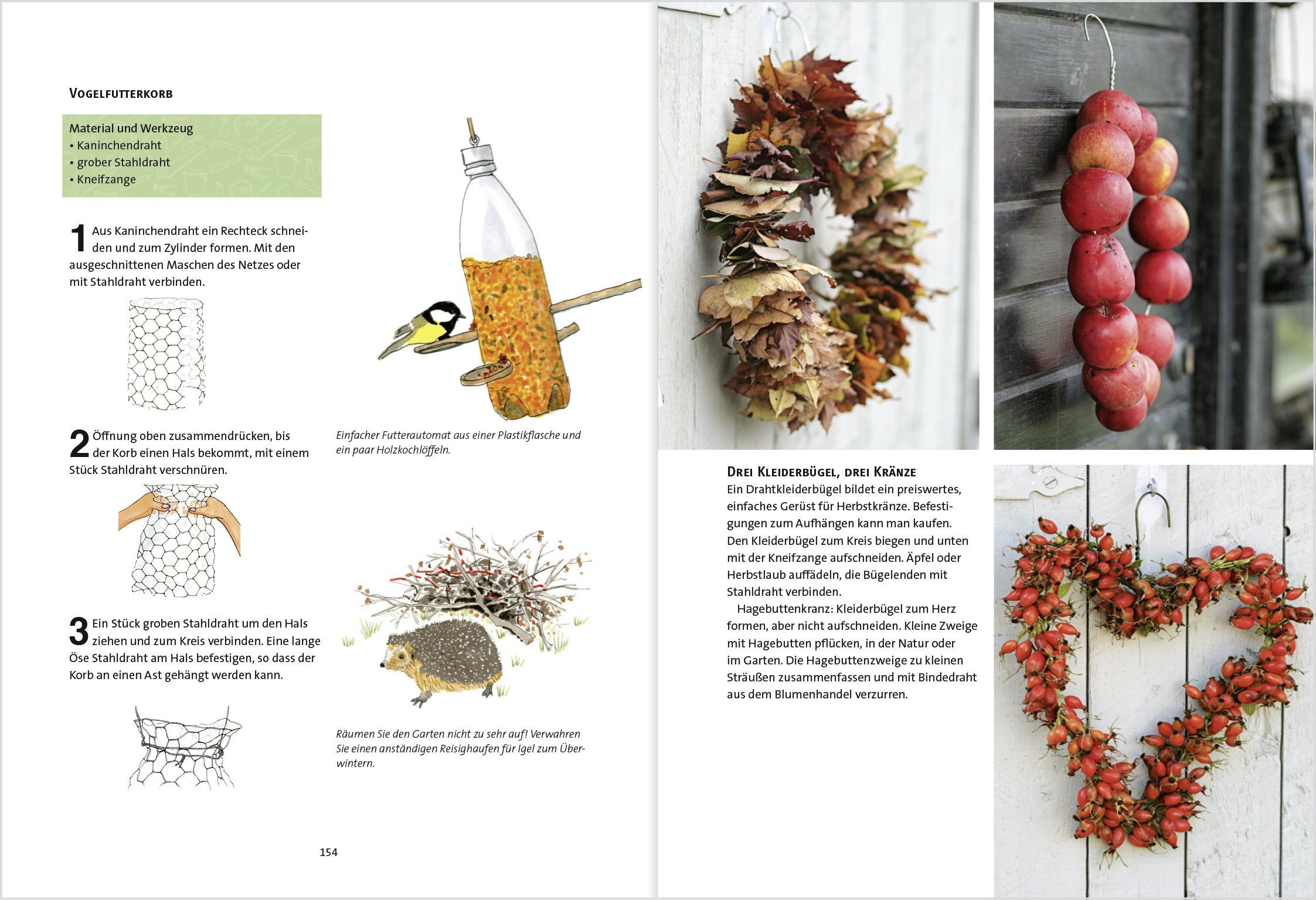 100 kreative Garten-Projekte: 9783784353517: Amazon.com: Books