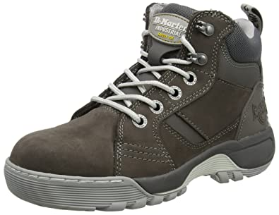 Dr. Martens Women s Opal Steel Toe Safety Shoes  Amazon.co.uk  Shoes ... a71a748c72
