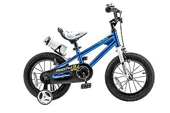 RoyalBaby Freestyle Kid's Bike