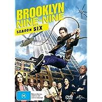 Brooklyn Nine-Nine: Season 6 [3-Disc] (DVD)