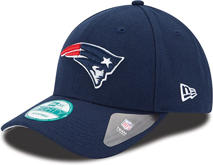 special for shoe release date preview of Amazon.com: NFL The League New England Patriots 9Forty Adjustable ...