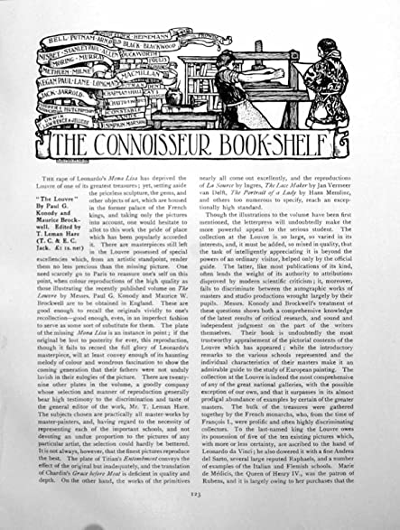 Print Bookshelf HolbeinS Erasmus Memory Drawing From 2 Pages 1911 123Q131