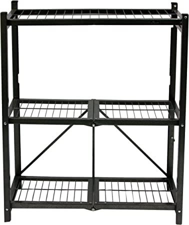Origami 2-pack of 3-Tier Heavy Duty Racks - Up to 750 lbs ... | 450x377