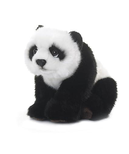 Wwf - 15183005 - Peluche - Panda - 23 cm