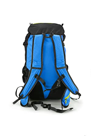Gobi Gear New Free Spirit 30L Travel Backpack – 100 Packable Backpack – Easily Organized – Water Resistant. Best Hiking, Camping, Outdoors, Travel More