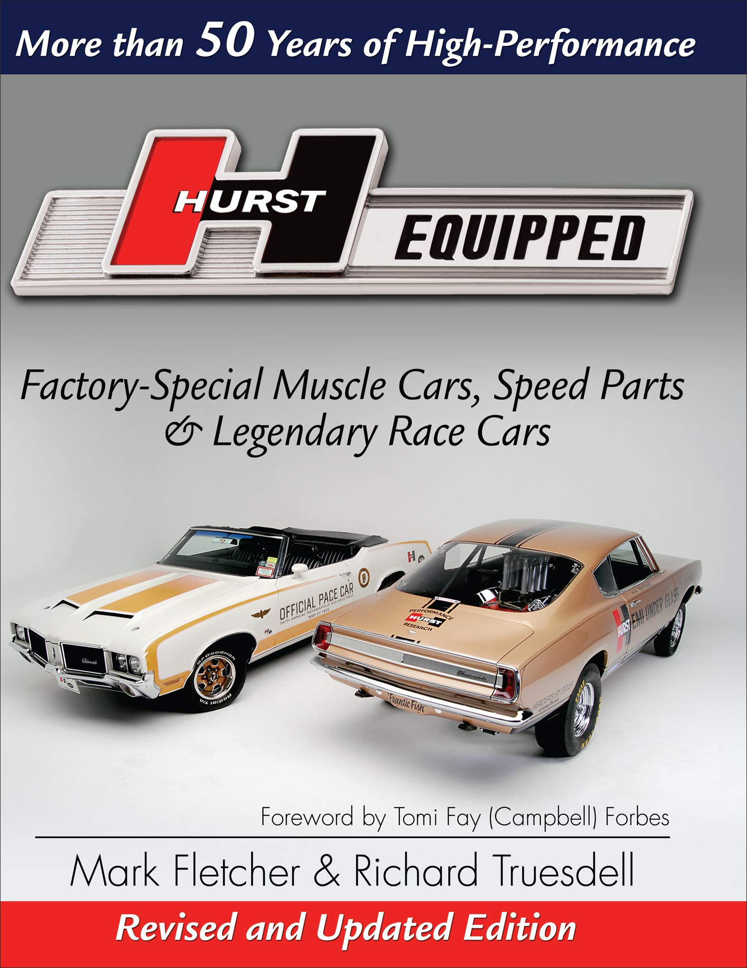 1968 Automobilia Free Shipping Included Retro Ads Muscle Cars 1960s HURST PERFORMANCE SHIFTER Vintage Car Ads Vintage Ads