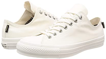 All-Star 100 Gore-Tex MN Ox: White
