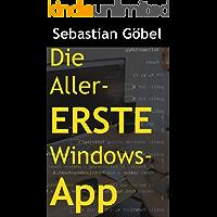 EINFACH PROGRAMMIEREN LERNEN: Ein schneller und informativer Einstieg in die moderne Programmierung mit Visual C# (learn-programming 1) (German Edition)