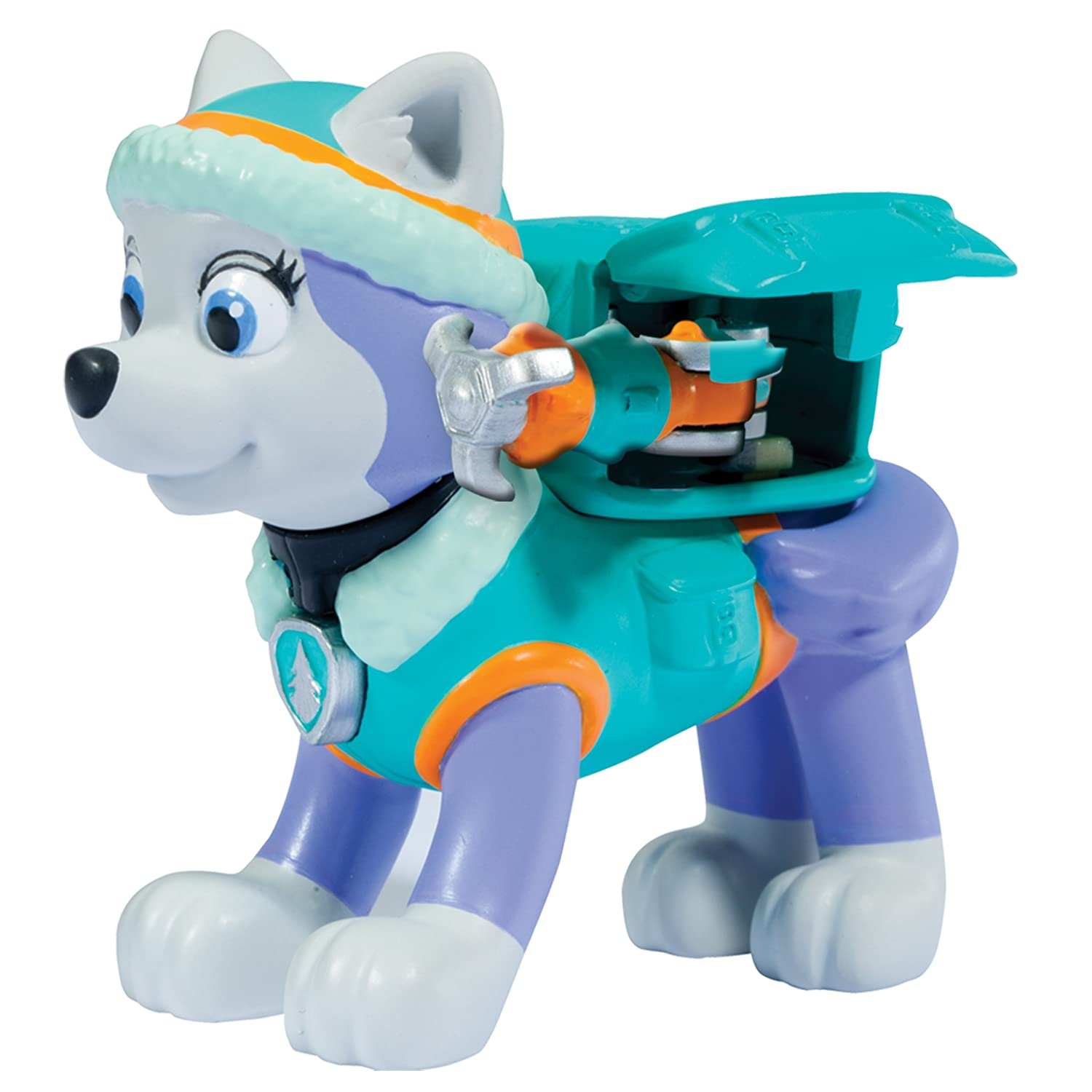 Amazon Paw Patrol Action Pack Pup Badge Everest Toys Games
