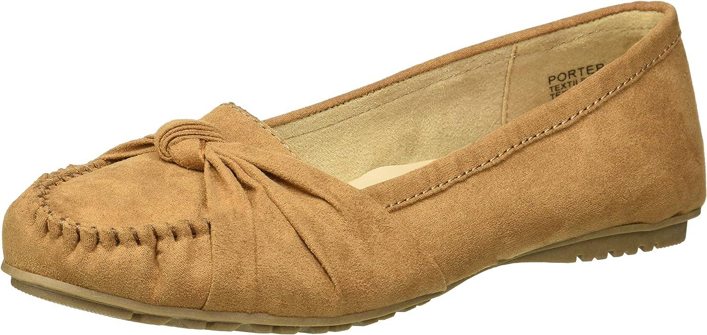 Jellypop Women's Porter Loafer Flat