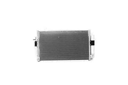 A-C Condenser - Cooling Direct For/Fit 30013 16-17 Ford Focus Sedan 16