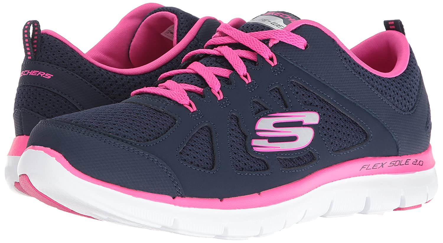 Skechers Women's Flex Appeal 2.0 Simplistic Sneakers