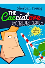 The Cacciatore Conundrum (A Warren Kingsley Short Story Book 1) Kindle Edition