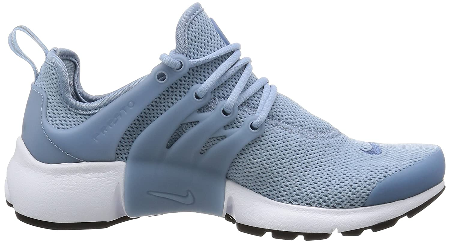 Nike Air Presto Women's Shoes Blue GreyOcean FogBlack