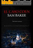 El caso Coen (Conspiración nº 2) (Spanish Edition)