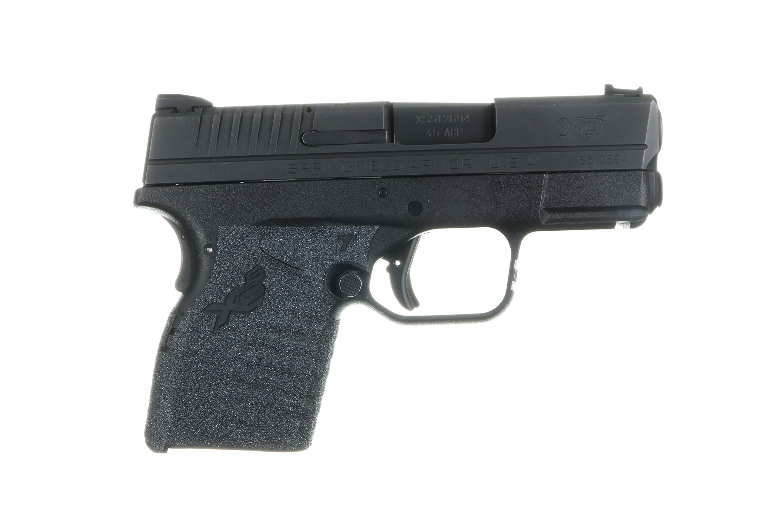 Talon Grips Talon Grip For Springfield Xds With Large